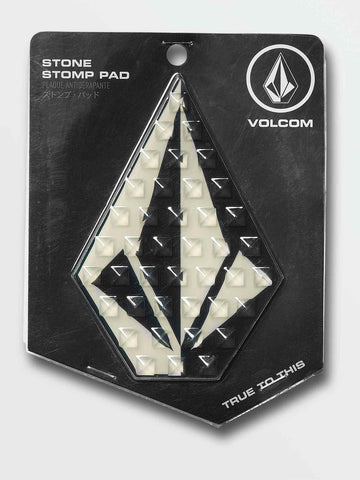L6752100,Volcom,Black,Stomp Pad