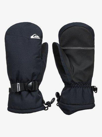 Quiksilver Mission Youth Mitts