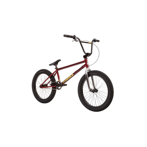FT-29-Q2-TRL-TR, RED FIT BIKE CO, FIT TRL BIKE, BMX BIKES, SPRING 2020