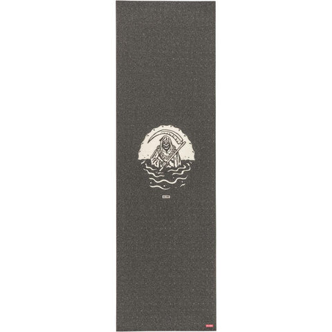 10725003, Globe, Longboard Griptape, Clear Perforated Griptape, Spring 2020