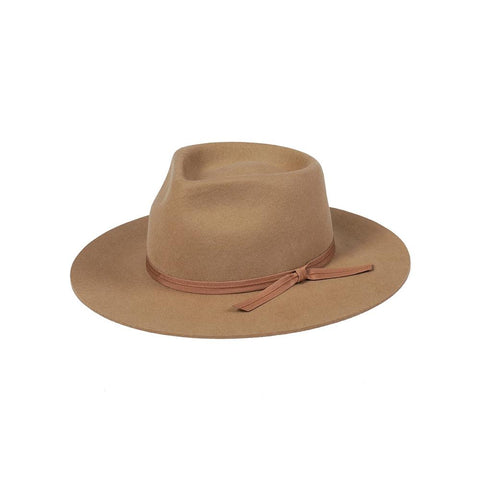 TEAKZULU, TEAK BROWN, LACK OF COLOR, TEAK ZULU, WOMENS HATS, SPRING 2020