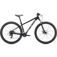 91520-7802-TARMAC BLACK/WHITE, Rockhopper, Mountain Bikes,