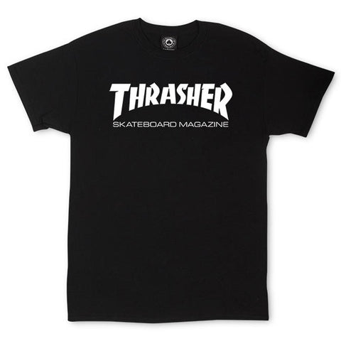 Thrasher Youth Skate Mag Tee