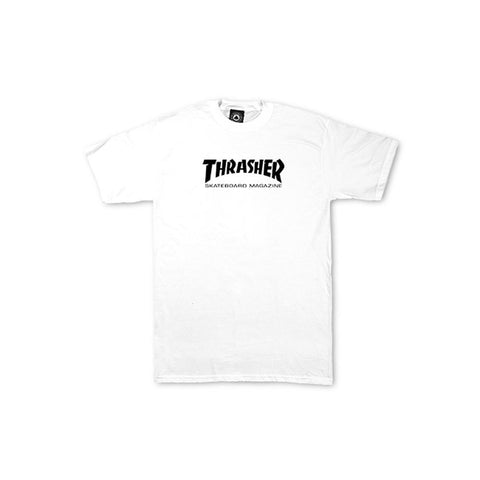 Thrasher Toddler Skate Mag Tee