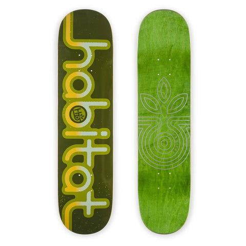 Habitat Eroded Expo Logo Deck 8.375