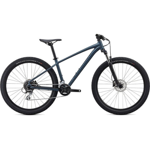 95520-6602, Specialized, Pitch Sport, Dark Blue, Satin Cast Battleship/Gloss Black, Mountain Bike