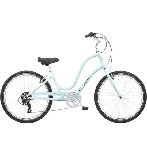 Electra Townie 7D24IN Step Thru