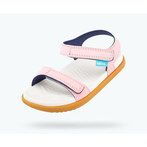 Native Charley Youth Sandals