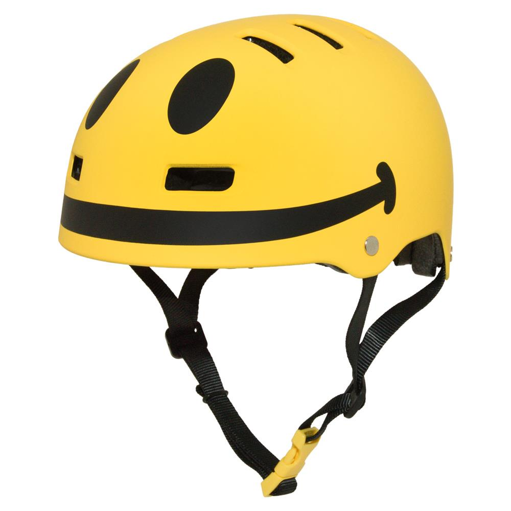 BE-805860, SMILEY YELLOW