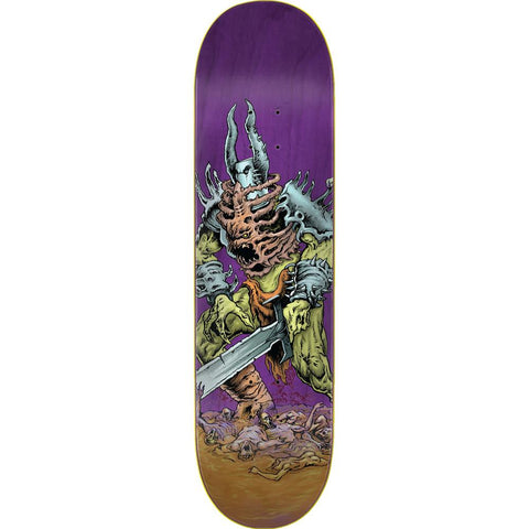 11115790, Creature, VX Deck Battlion LG, 8.8 X 32.5, Green Purple,