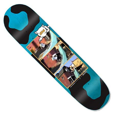 "Quasi Jake Johnson ""Guest"" Deck"