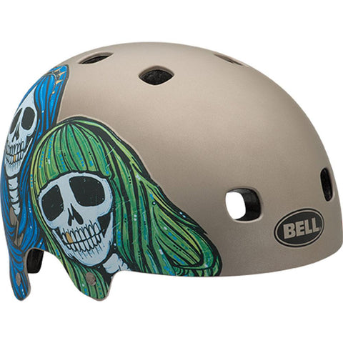 BE-2041393, BELL, SEGMENT HELMET, TAYLOR AFTER PARTY, BIKE HELMETS