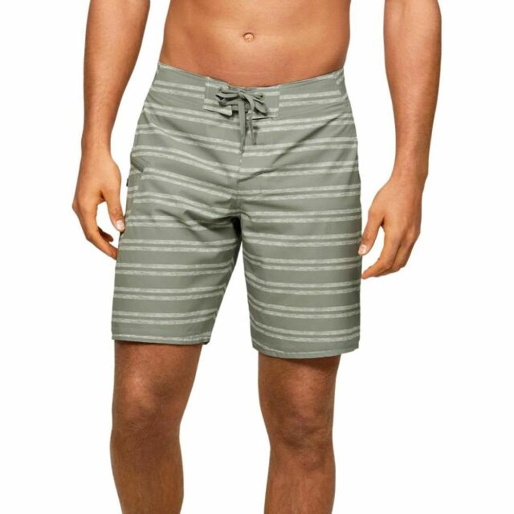 1325888-388, Green, Under Armour, Tide Chaser Boardshorts, Mens Boardshorts
