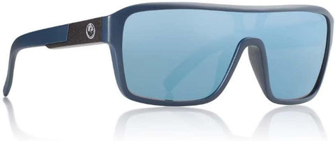 42001.6013039-DRAGON ALLIANCE-MENS SUNGLASSES-MATTE BLACK/SKY BLUE