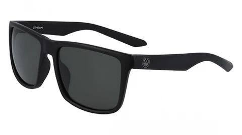 42041.5815041-DRAGON ALLIANCE-MENS LIFESTYLE SUNGLASSES-MATTE BLACK H20/SMOKE POLAR