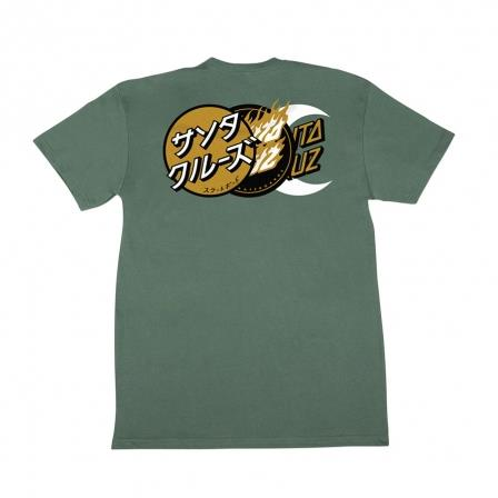 44154860,RYPN,GREEN,SANTA CRUZ,MENS T-SHIRTS