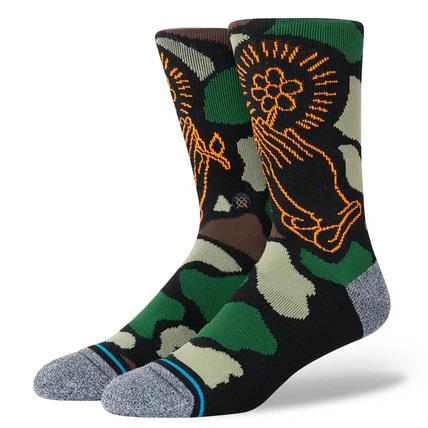 Adults Stance Praisey Socks