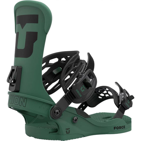 Union Force Bindings 2021