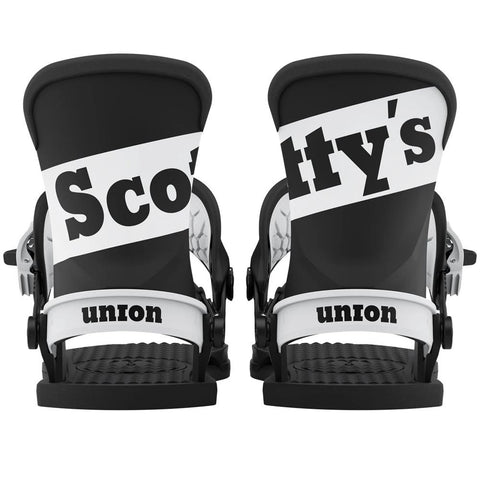 Union Scott Stevens Bindings 2021