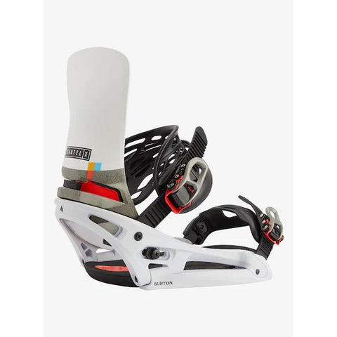 Burton Mens Cartel X EST Bindings
