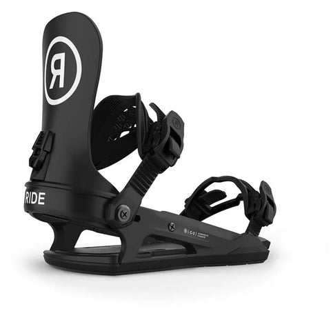 Ride C-2 2021 Bindings