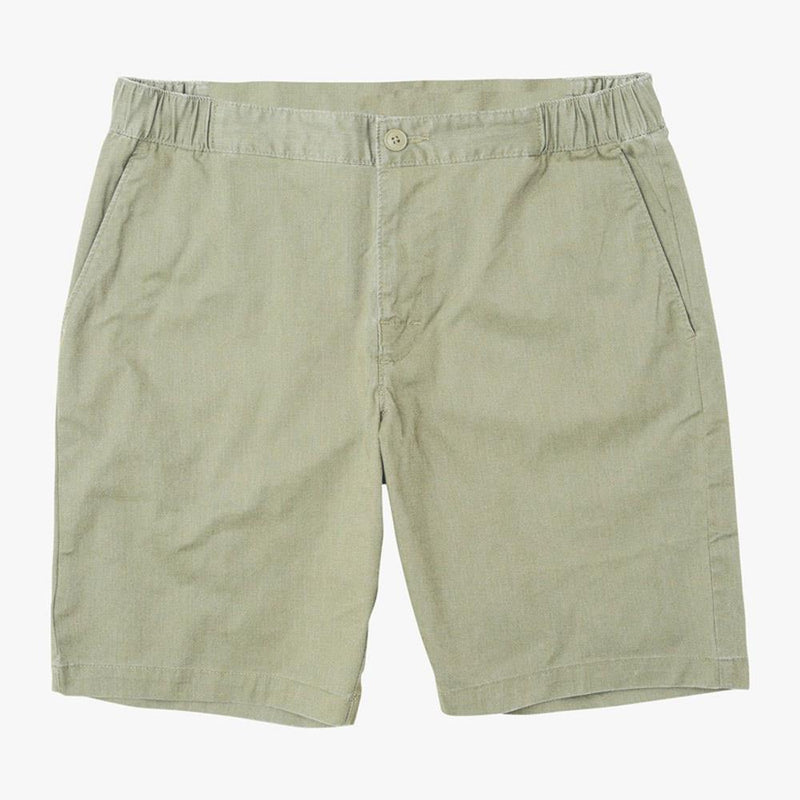 "RVCA All Time Session 19"" Shorts"