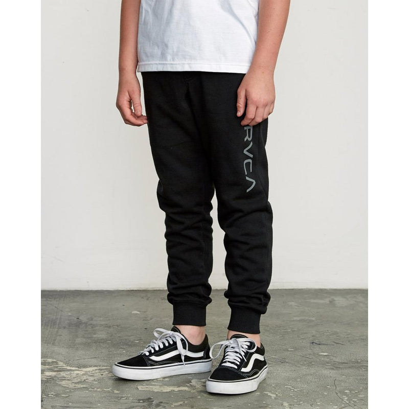 RVCA Boys Ripper Sweatpants II