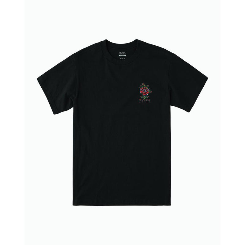RVCA Frank Knives Short Sleeve Tee