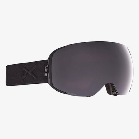 18557103001, ERCEIVE Sunny Onyx, Smoke frame, Anon, M2, Mens Goggles