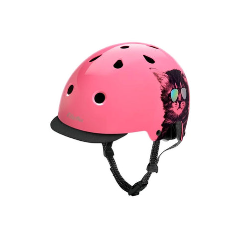 542246, Electra Lifestyle Lux Cool Cat Helmet