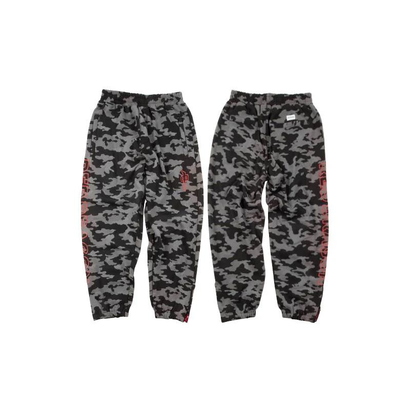 RD10048-RDS-MENS SWEATPANTS-BLACKCAMO