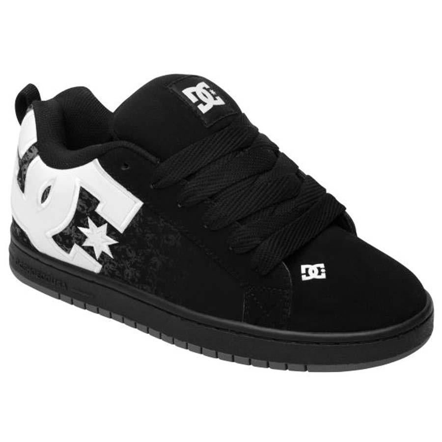 DC Court Graffik SE Mens Skate Shoes