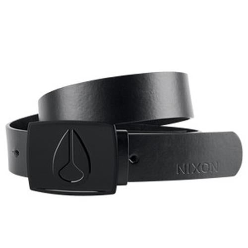 Nixon Enamel Icon Mens Belts
