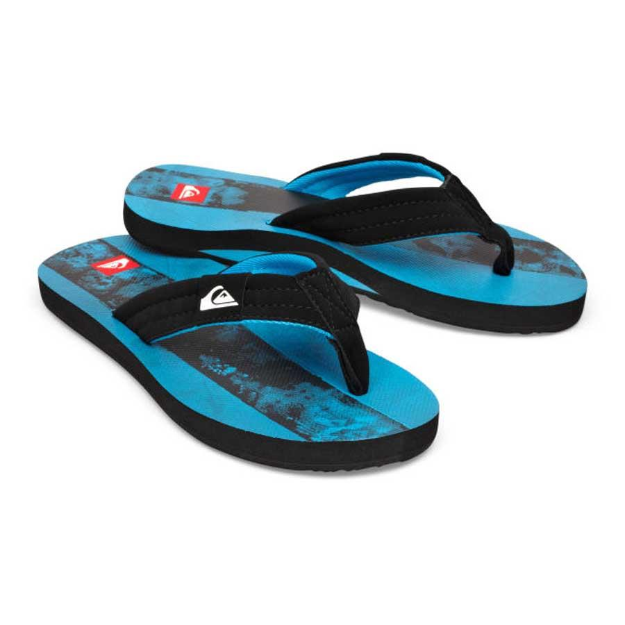 Quicksilver Foundation Boy Beach Sandals