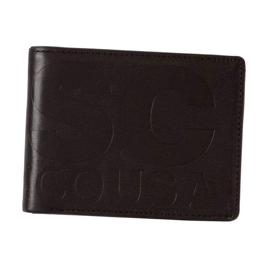 DC Goak Mens Bifold Wallets