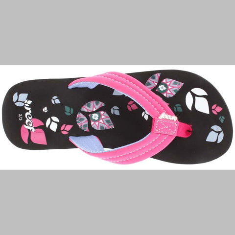 Reef Little Ahi Kids Sandals
