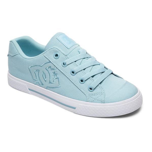 DC CHELSEA TX SHOES IN WOMENS SHOES - WOMENS SKATE SHOES - SHOES