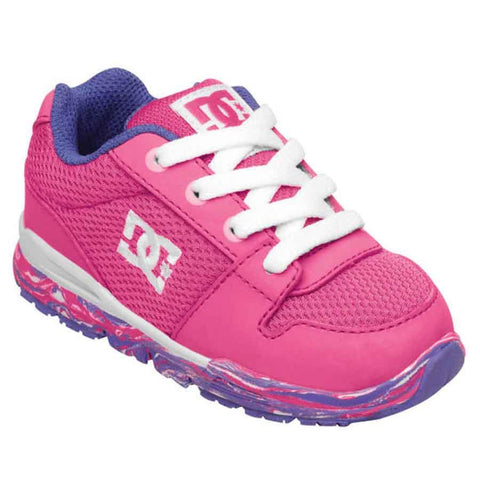 DC Alias Lite Toddler Shoes