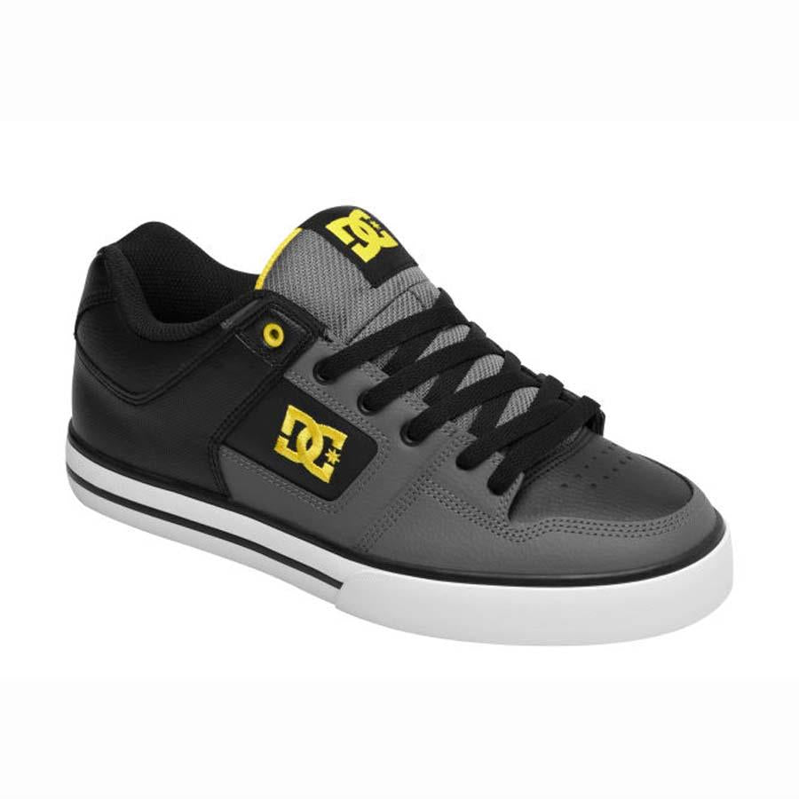 DC Pure Mens Skate Shoes 2017