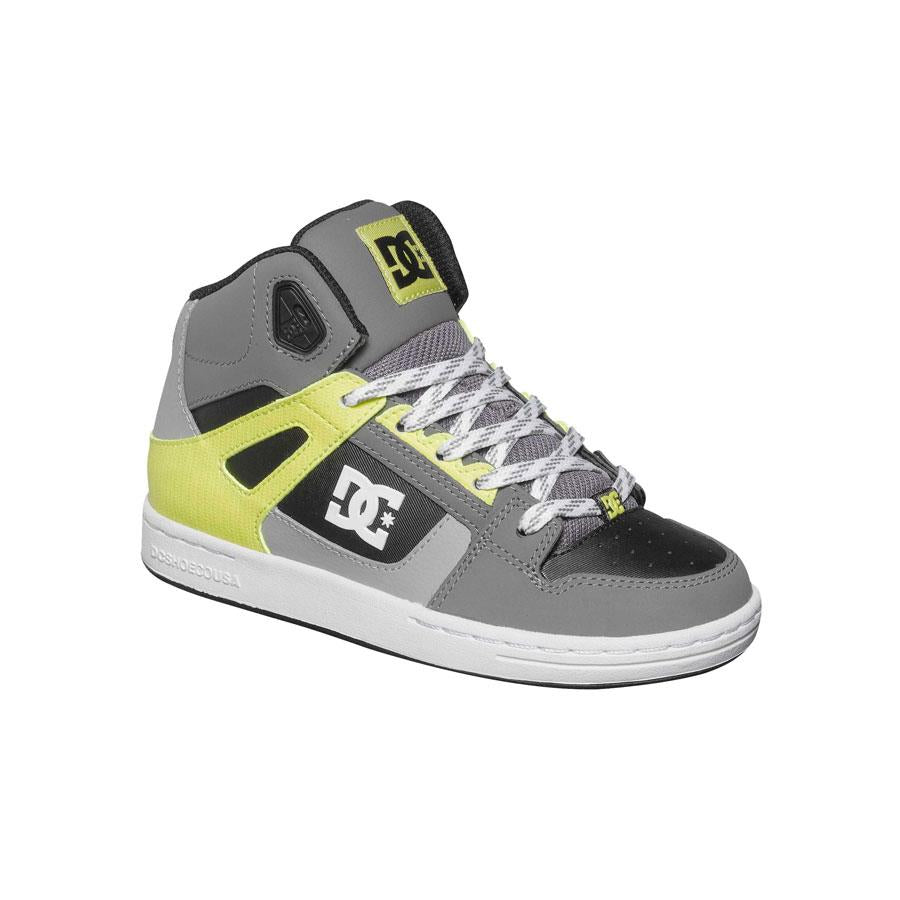 DC Rebound SE Kids High Tops