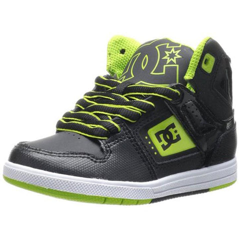 DC Destroyer HI SE Boys High Tops