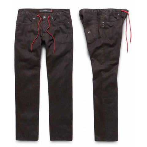 Kr3w K Slim EE Signature Mens Denim Pants
