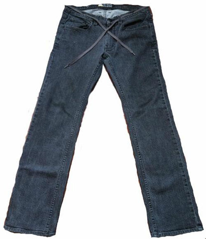 Matrix Denim MJ Gripper Mens Jeans