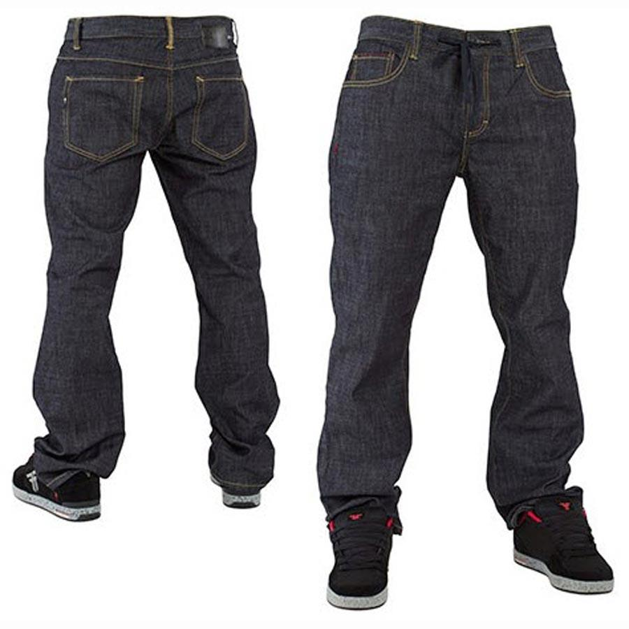 RDS Decenzo Signature Mens Jeans