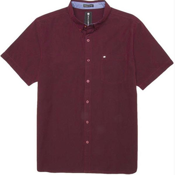 Billabong All Day Mens SS Woven Shirts