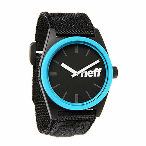 Neff Daily Velcro Mens Watches