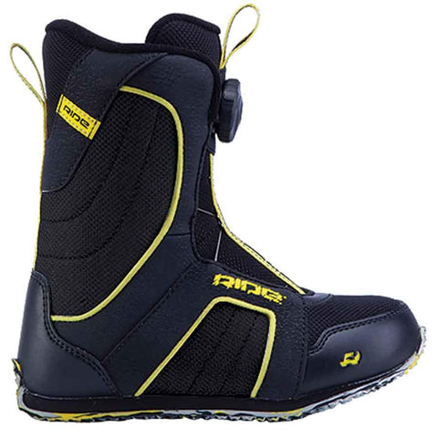 Ride Norris Kids Boa Boots
