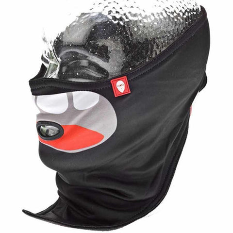 Airhole Standard I Series Youth Facemask