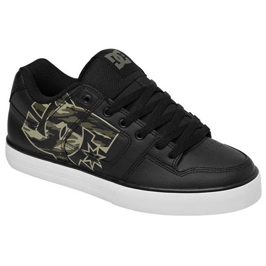 DC Pure XE Mens Skate Shoes