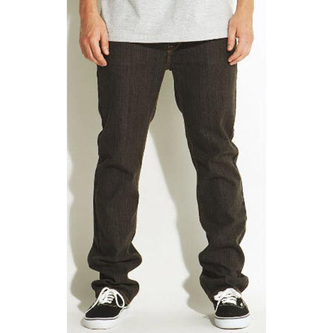 Matrix Miner Mens Denim Jeans
